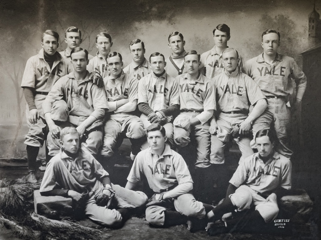 1906 Yale Baseball Team